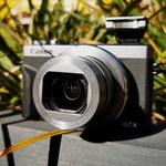 Canon PowerShot G7 X Mark III - test