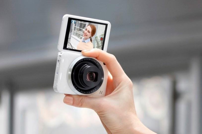 Canon PowerShot N2 /materiały prasowe