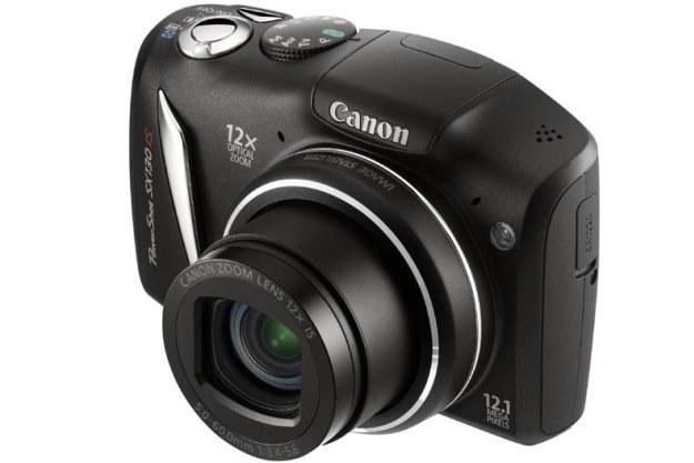 Canon PowerShot SX130 IS /materiały prasowe