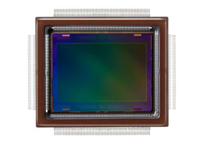 Canon pracuje nad matrycą o rozdzielczości 250 megapikseli