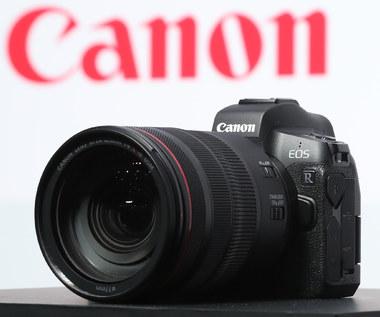 Canon wkroczył w esport