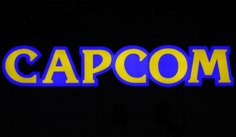 Capcom - logo /AFP