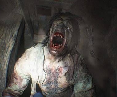 Capcom pracuje już nad Resident Evil 9