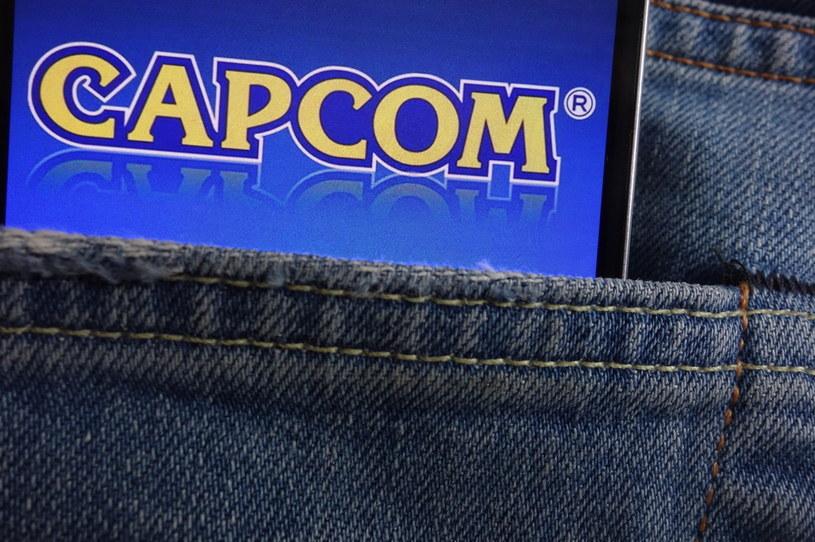Capcom /123RF/PICSEL
