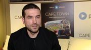 """""""Cape Town"""": Marcin Dorociński w nowym serialu sensacyjnym"""