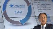 Capgemini zwiększy w tym roku zatrudnienie w Katowicach o ok. 200 osób