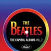 The Beatles: -Capitol Albums Volume 2