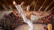 Capoeira - taneczna sztuka walki z Brazylii