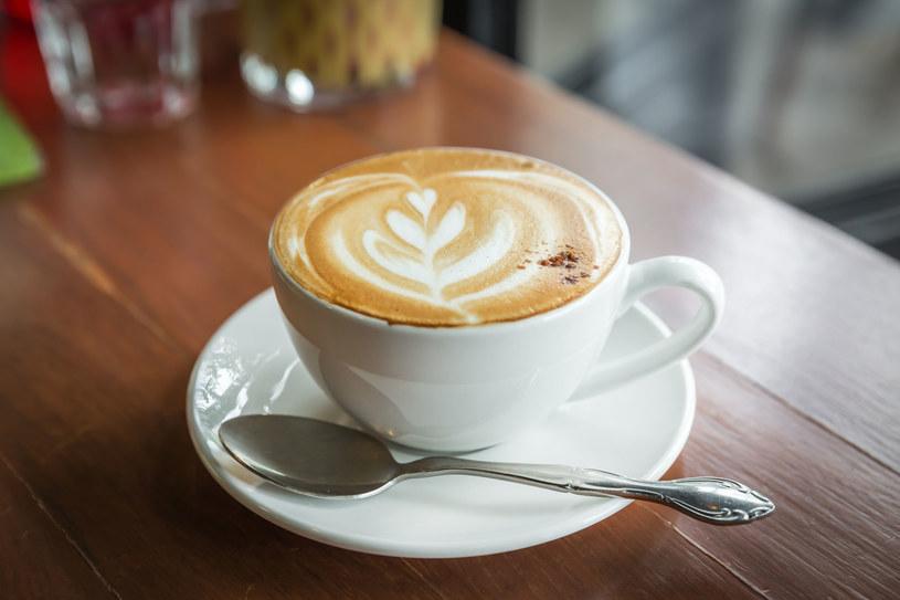 Cappuccino /123RF/PICSEL