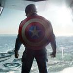 """""""Captain America: Zimowy żołnierz"""": Z tarczą [zwiastun]"""