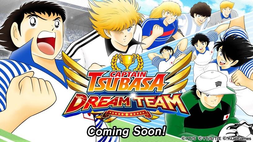Captain Tsubasa: Dream Team /materiały prasowe