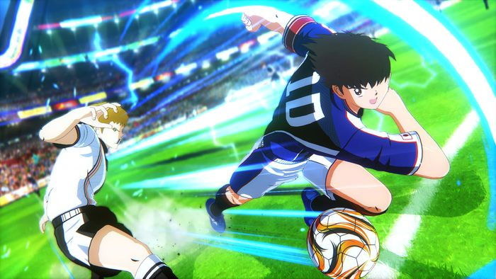 Captain Tsubasa: Rise of New Champions /materiały prasowe