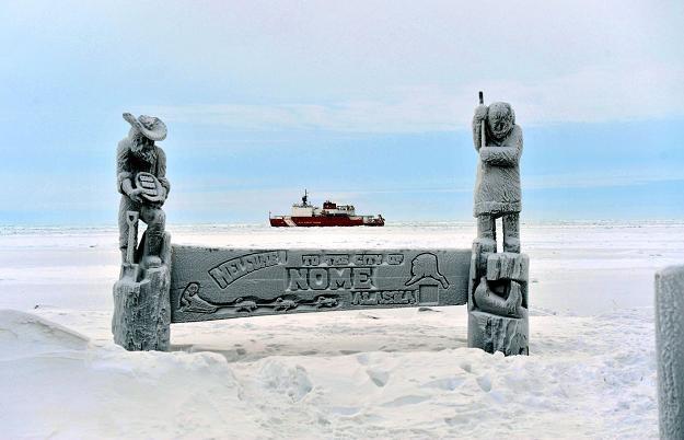 Car Aleksander II sprzedał Alaskę Amerykanom 30 marca 1867 roku za 7 mln 200 tys. dolarów /AFP