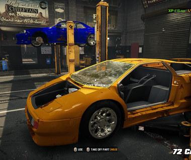 Car Mechanic Simulator 2021 oficjalnie zapowiedziany