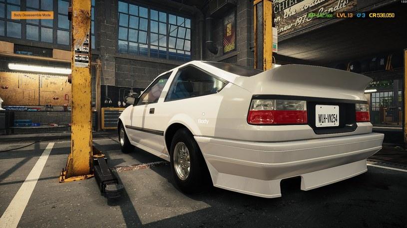 Car Mechanic Simulator 21 /materiały prasowe