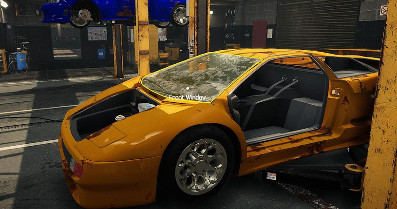 Car Mechanic Simulator /materiały prasowe