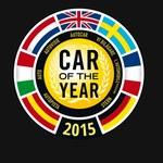 Car of the Year 2015 – znamy zwycięzcę!
