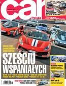 """""""Car Polska"""" 1/2019"""