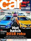"""""""Car Polska"""" 4/2018"""