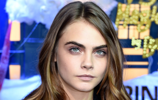 Cara Delevingne /Pascal Le Segretain /Getty Images