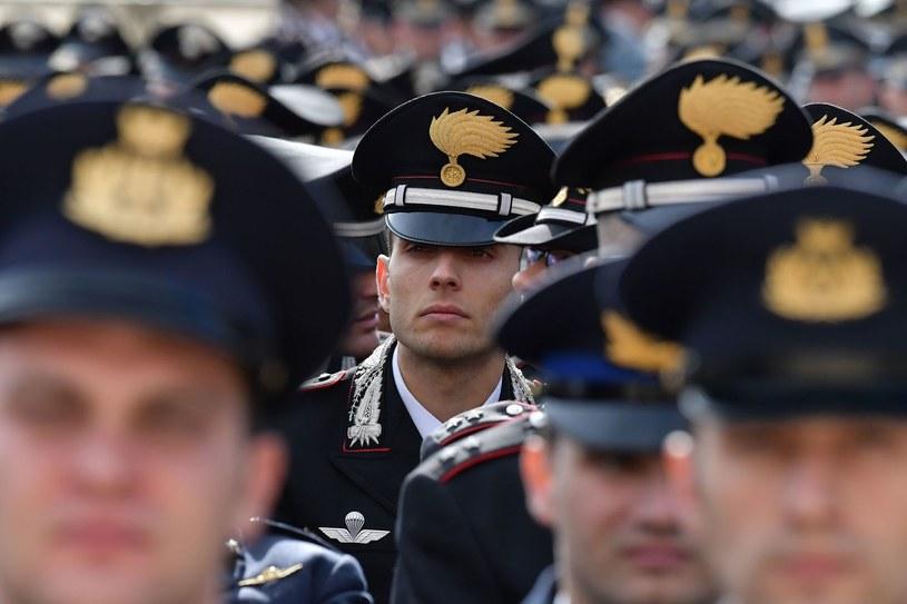 Carabinieri /AFP