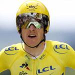 Cardiff zmieni herb na cześć zwycięzcy Tour de France