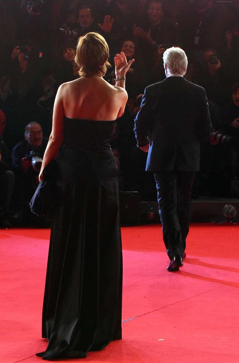 Carey Lowell chce od męża 100 milionów dolarów /Christine Pettinger /Getty Images