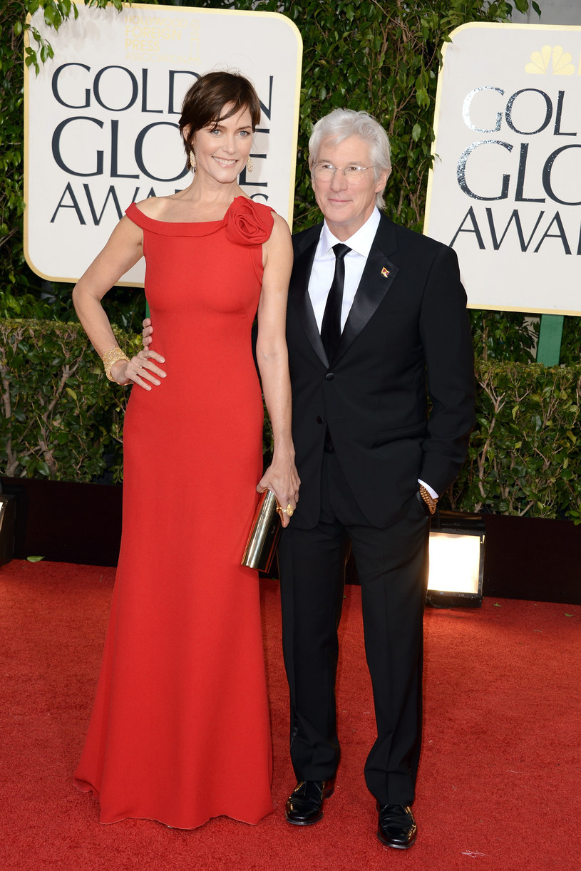 Carey Lowell i Richard Gere kłócili się o pieniądze /Jason Merritt /Getty Images