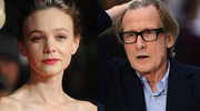 Carey Mulligan i Bill Nighy kochankami