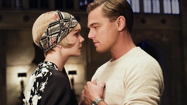 """Carey Mulligan i Leonardo DiCaprio w """"Wielki Gatsbym"""" XXI wieku /materiały dystrybutora"""