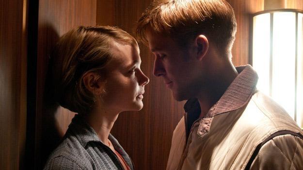 """Carey Mulligan i Ryan Gosling w filmie """"Drive"""" /materiały dystrybutora"""