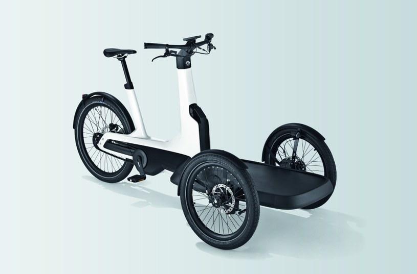 Cargo e-Bike /materiały prasowe