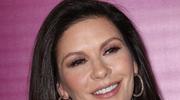 Carherine Zeta-Jones bez grama makijażu