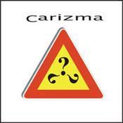 Carizma: -Carizma