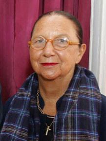 Carla Vanni - od 53 lat prowadzi magazyn Grazia /AFP