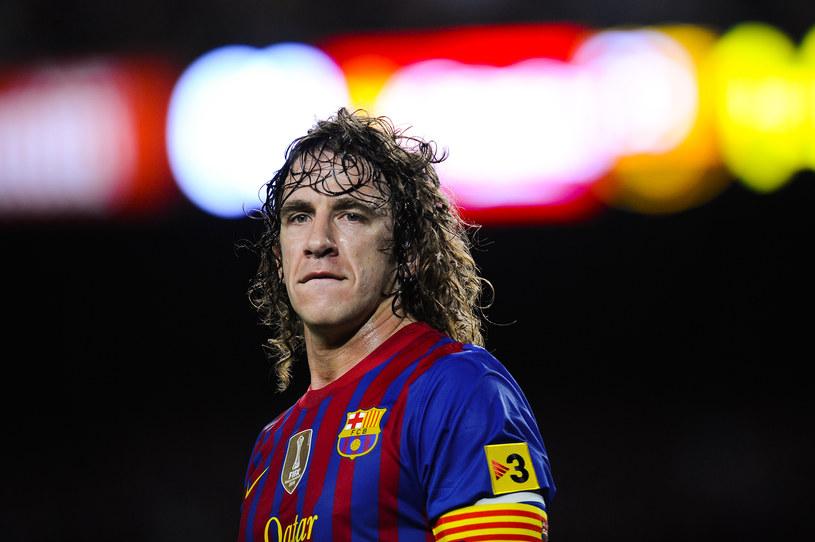 Carles Puyol /David Ramos /Getty Images