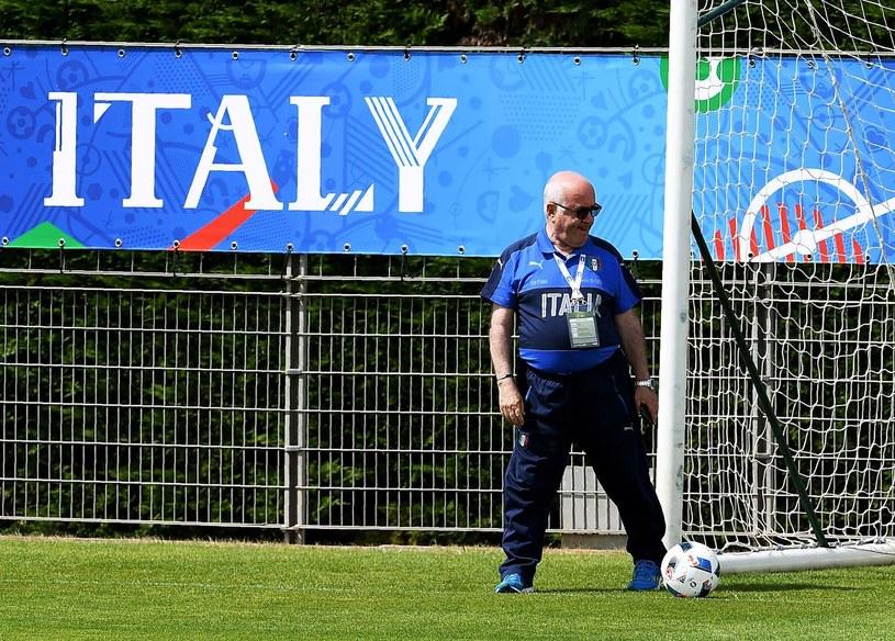 Carlo Tavecchio /AFP