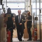 Carlos Arthur Nuzman aresztowany za korupcję