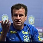 Carlos Dunga zwolniony z funkcji selekcjonera Brazylii