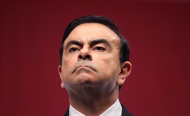 Carlos Ghosn /EPA