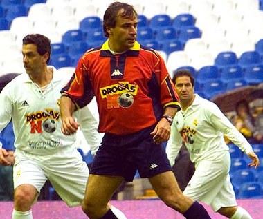 Carlos Sainz i Real  Madryt