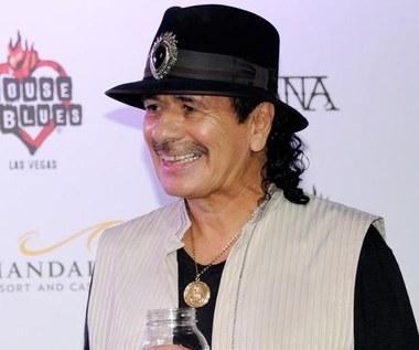 Carlos Santana: Czyste emocje