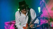 Carlos Santana pierwszą gwiazdą Tauron Life Festival Oświęcim 2018