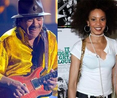 Carlos Santana usidlony