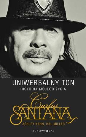 Carlos Santana /Styl.pl/materiały prasowe