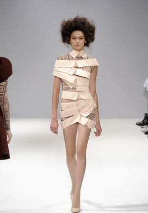 Carlotta Barone Fashion Mode