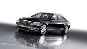 Carlsson - tuner Mercedesa - zmienia właściciela