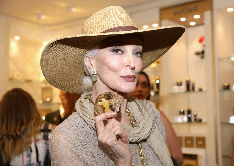 Carmen dell'Orefice /Getty Images