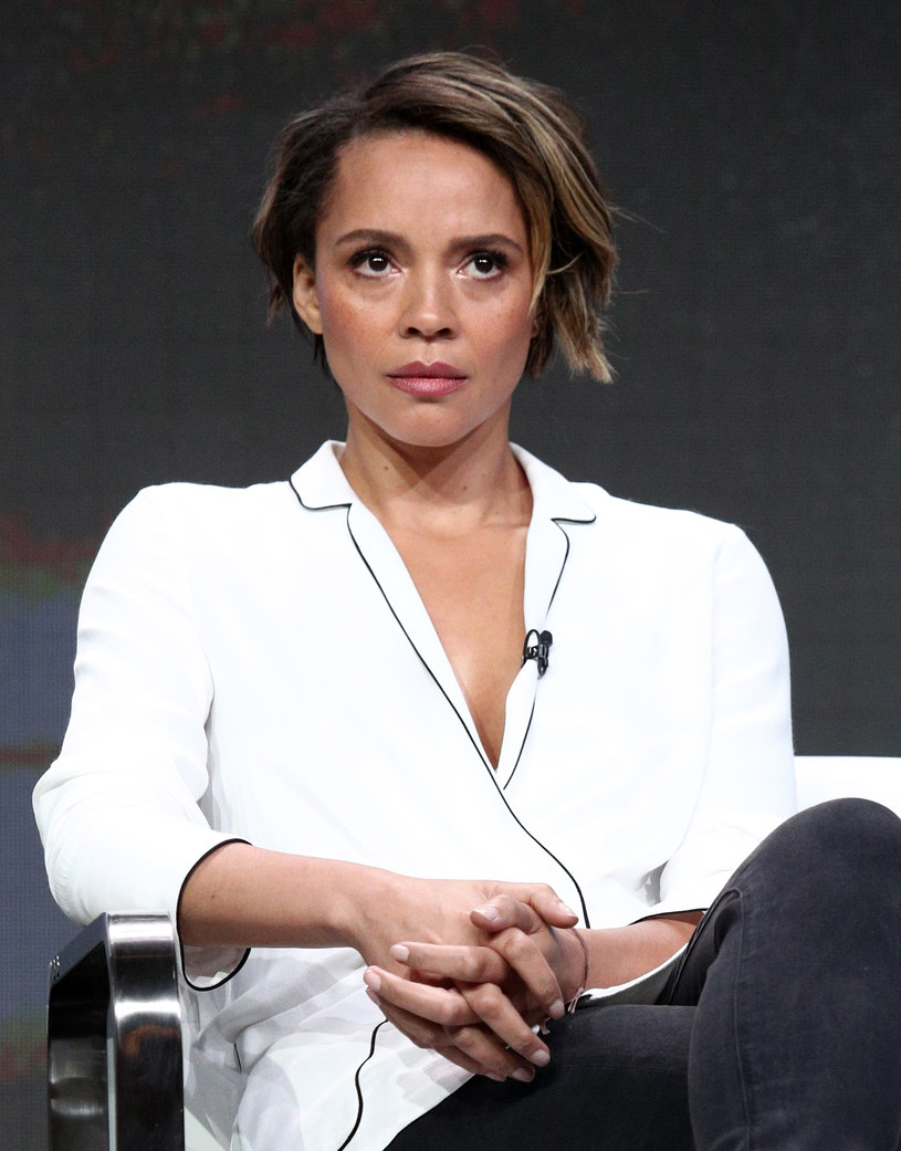 Carmen Ejogo /Frederick M. Brown /Getty Images