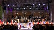 """Carmina Burana"" na Wawelu"